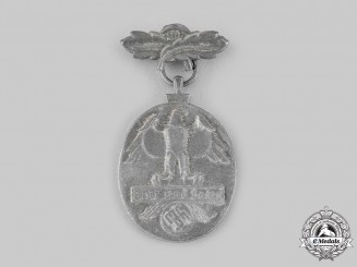 Germany, RNST. A Reichsnährstand (RNST) 10-Year Faithful Service Decoration