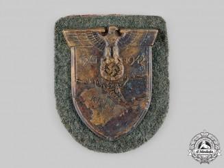 Germany, Heer. A Krim Shield
