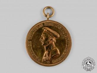 Germany, Imperial. A Braunschweig Peninsula War Centenary Medal