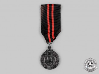 Finland, Republic. A Winter War 1939-1940 Medal, Type III for Finnish Soldiers