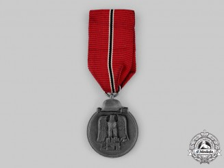 Germany, Wehrmacht. An Eastern Front Medal by Katz & Deyhle