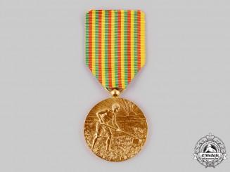 Cameroon, Republic. A Medal of Merit, I Class