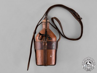 Japan, Imperial. An Imperial Army Canteen