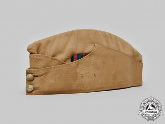 United Kingdom. A North West Canada Rebellion/South African Constabulary Field Service Cap