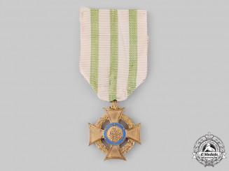 Saxony, Kingdom. An Honour Cross for Voluntary Social Welfare Work in Wartime, 1914-1916