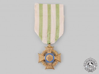 Saxony, Kingdom. An Honour Cross for Voluntary Social Welfare Work in Wartime, 1914-1916