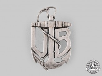 Austria, Imperial. An U-boat Badge (Collectors Copy)