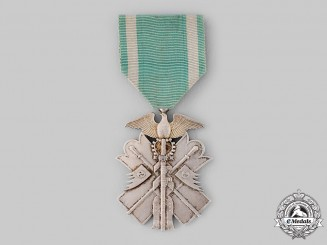 Japan, Empire. An Order of the Golden Kite, VII Class, c.1918