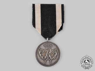 Germany, Imperial. A Warrior Merit Medal, I Class, c.1900
