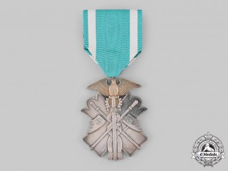 Japan, Empire. An Order of the Golden Kite, VII Class, c.1940