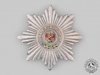 Prussia, Kingdom. An Order of the Red Eagle, Grand Cross Star (Collectors Copy)