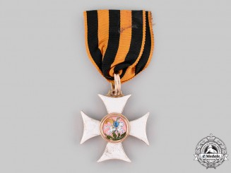 Russia, Imperial. An Order of St. George in Gold, III Class, c.1815