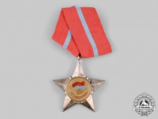 Vietnam, Democratic Republic. A Medal of the Liberation Soldier, I Class