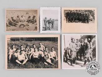 Germany, Wehrmacht. A Lot of Photographs