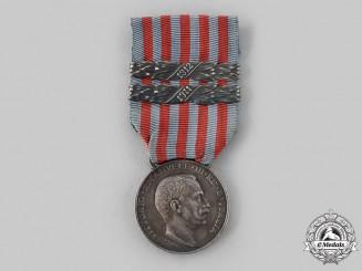 Italy, Kingdom. A Medal for the Italian-Turkish War, by L. GIORGI, c.1912