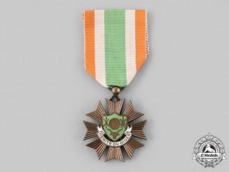 Niger, Republic. An Order of Merit, Knight, c.1965