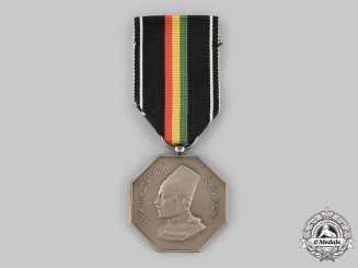 India, Bahawalpur. An Independence Medal 1947