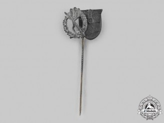 Germany, Wehrmacht. An Award Stick Pin