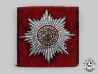 Russia, Imperial. An Order of Saint Anne, I Class Star, by Keibel, c.1900