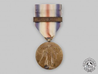United States. WWI Victory Medal