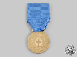 Italy, Kingdom. A Militare Al Valore, Gold Grade, c.1940