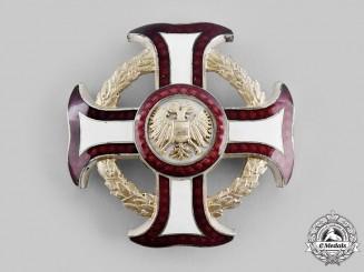 Austria, I Republic. A Cross of Military Merit, I Class (Collectors Copy)