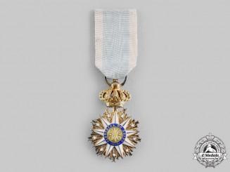 Portugal, Kingdom. A Miniature Order of Vila Viçosa