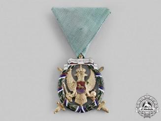 Montenegro, Kingdom. A 1920 Commemorative Victory Medal
