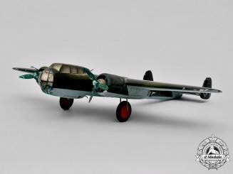 Germany, Luftwaffe. A Do 17 Bomber Model