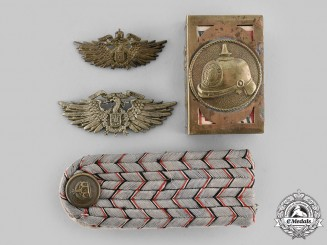 Germany, Imperial.  A Lot of Miscellaneous Items