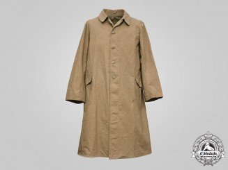 China, Republic. A Chinese Expeditionary Force Wind Coat