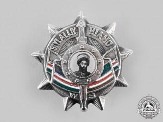 """Chechen, Republic. An Order """"Defender of Honour"""", II Class"""