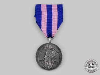 Bavaria. A Royal Merit Order of St. Michael Merit Medal, c.1900