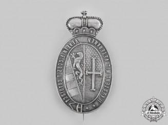 Austria, Imperial. A Gorz & Gradisca Veterans Badge