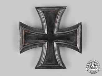 Germany, Imperial. An 1813 Iron Cross I Class, Museum Example