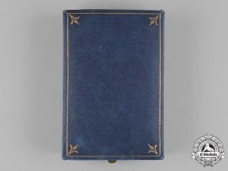 Württemberg, Kingdom. An Order of Friedrich, Case of Issue