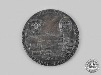 Germany, NSKK. A 1934 National Socialist Motor Corps/German Automobile Association Circuit Medal