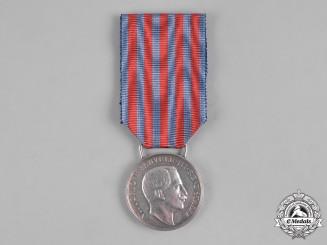 Italy, Kingdom. A Medal for the Italian-Turkish War 1911-1912