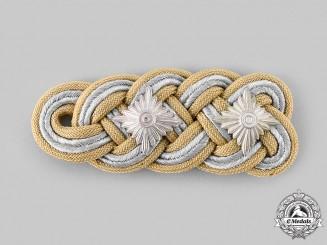 Germany, Heer. A General der Infanterie Shoulder Board