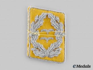 Germany, Luftwaffe. A Set of Flight Personnel Oberstleutnant Collar Tabs