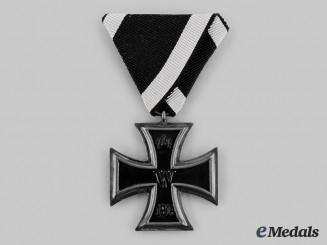 Germany, Imperial. A 1914 Iron Cross, II Class