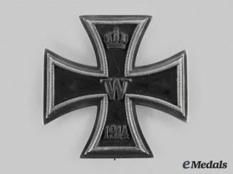 Germany, Imperial. A 1914 Iron Cross, I Class, by Godet & Sohn