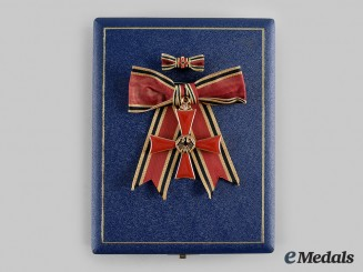 Germany, Federal Republic. An Order of Merit of the Federal Republic, by Steinhauer & Lück