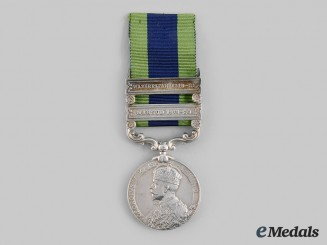 United Kingdom. An India General Service Medal 1908-1935, Royal Air Force