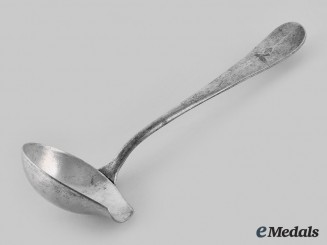 Germany, Luftwaffe. A Field Kitchen/Mess Hall Sauce Ladle