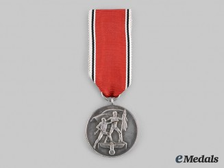 Germany, Wehrmacht. An Anschluss Medal