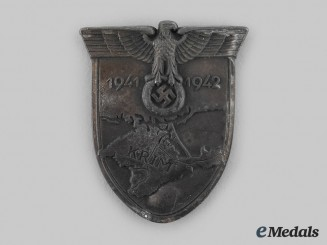 Germany, Heer. A Krim Campaign Shield