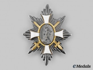 Germany, Weimar Republic. A Field Honour Badge