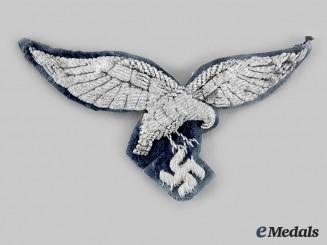 Germany, Luftwaffe. A Luftwaffe Officer's Breast Eagle