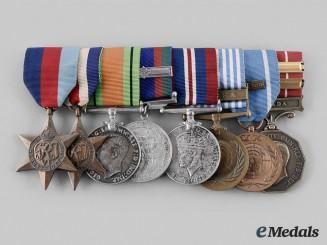 Canada, Commonwealth. A Second War, Korean War and Congo Crisis Veteran's Group